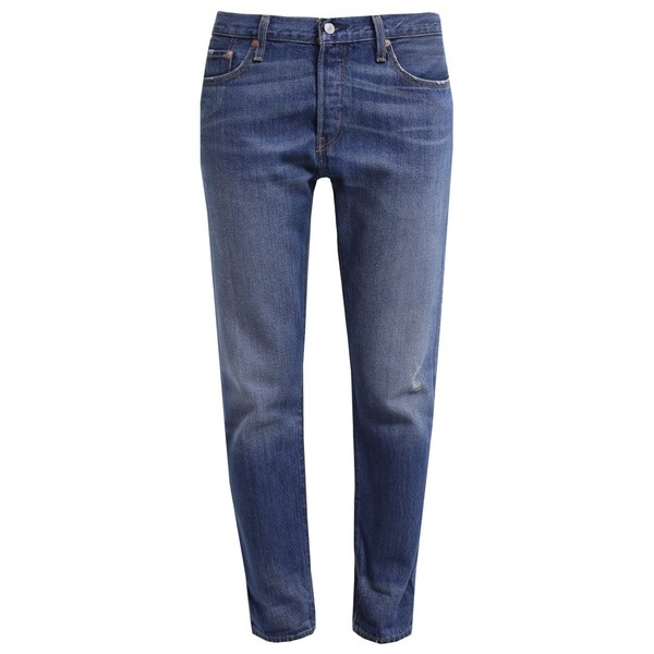 Levis 501 CT relaxed jeans