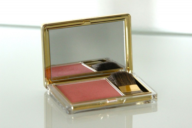 estee lauder pure color blush wild sunset