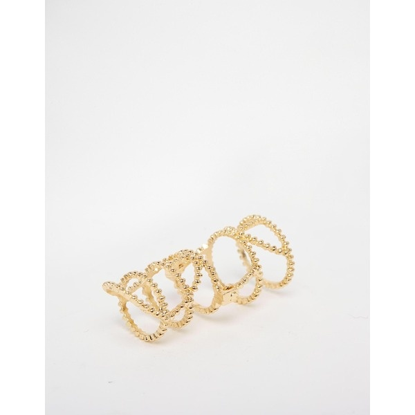 Asos Ring gold